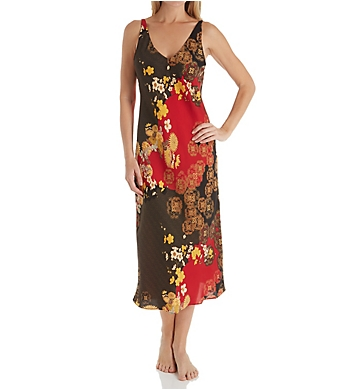 N by Natori Forbidden City Long Gown