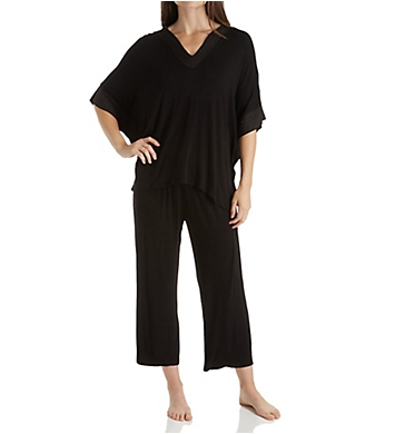 N by Natori Ease Caftan PJ Set