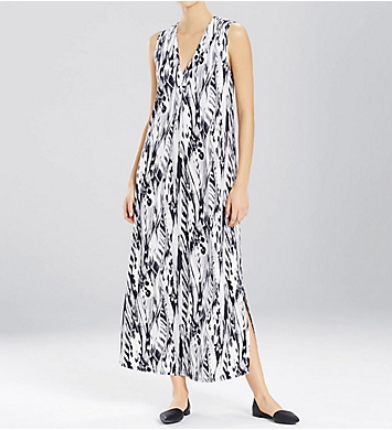 N by Natori Maldives Maxi Gown