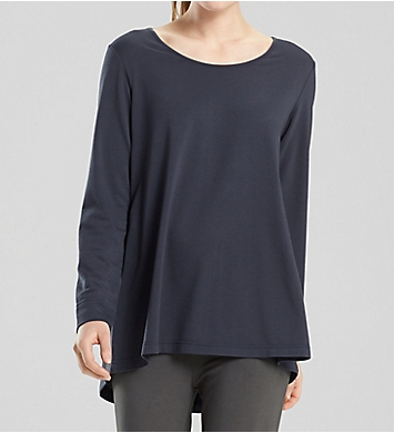 N by Natori NVious Long Sleeve Top