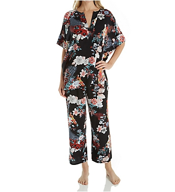 N by Natori Spring Mirage PJ Set