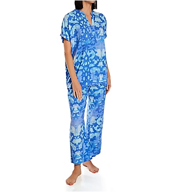 N by Natori Oasis PJ Set