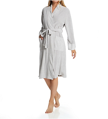 N by Natori Nirvana Brushed Terry Robe