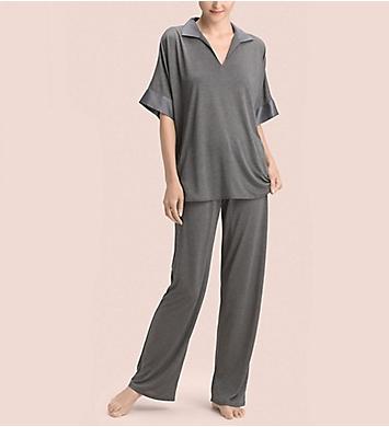 N by Natori Congo Tunic Pajama Set