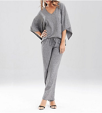 N by Natori Slub Jersey Pajama Set