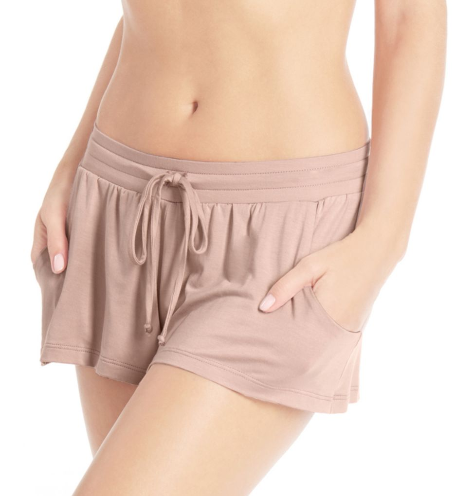 Naked Princess Micromodal Easy Shortie