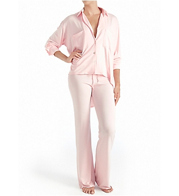 Naked Princess Micromodal Pajama Set