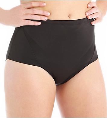 Naomi & Nicole Leg Comfort Waistline Brief Panty