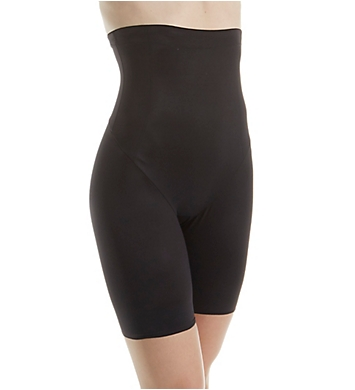 Naomi & Nicole More or Less Firm Control Hi Waist Thigh Slimmer