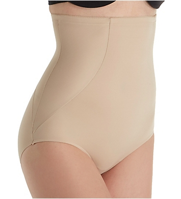 Naomi & Nicole Shapes Your Curves Hi-Waist Brief