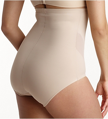 Details about  /Naomi and Nicole Women/'s Cool and Comfortable Hi-Waist Brief Shapewear
