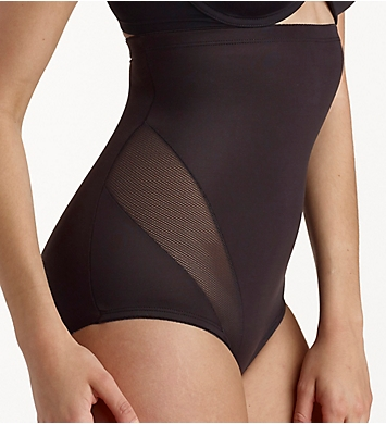 Naomi & Nicole Cool and Comfortable High Waist Shaping Brief