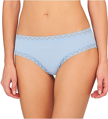 Natori Bliss Girl Brief Panties - 3 Pack