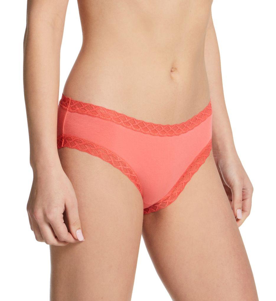 Natori Bliss Girl Brief Panties - 3 Pack