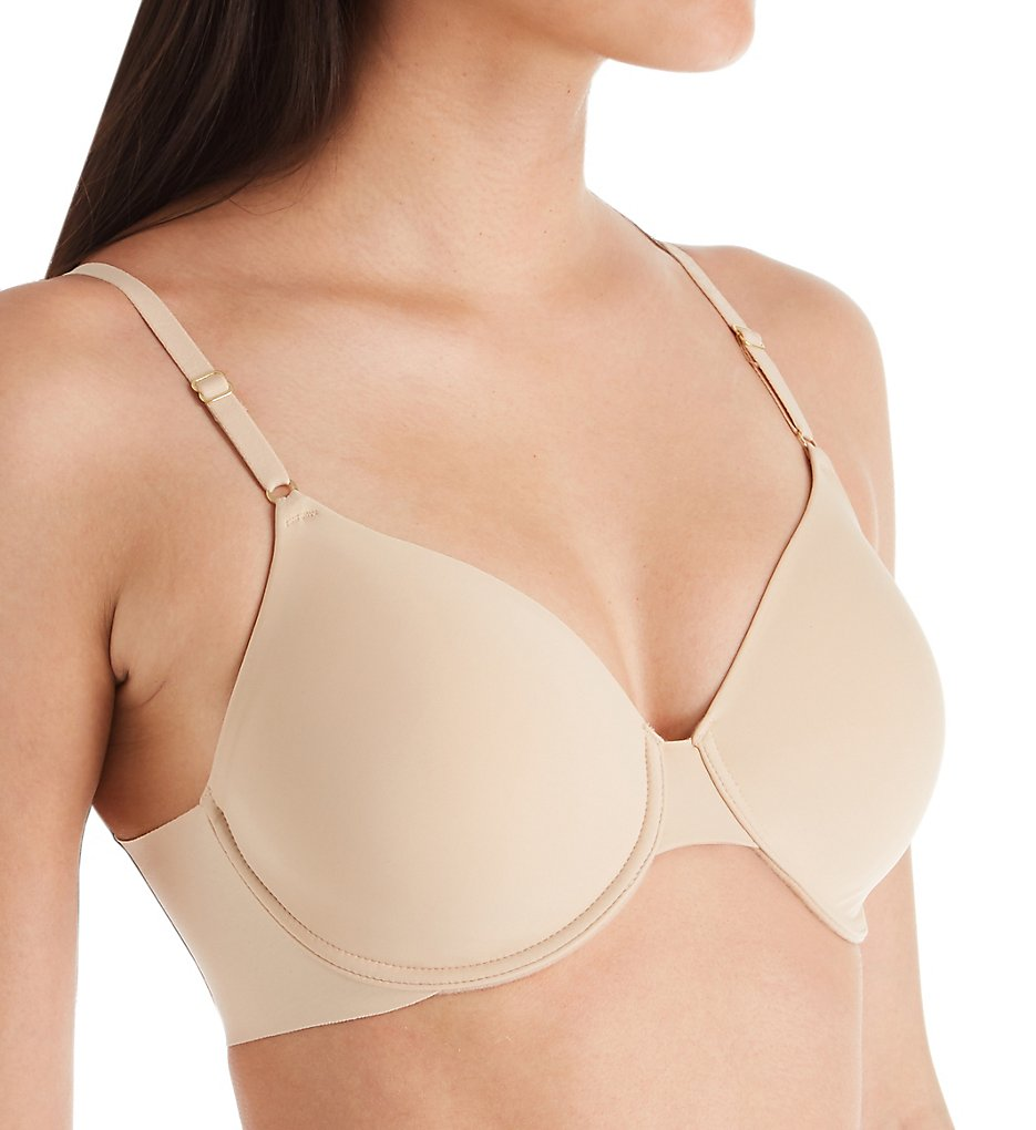 Natori 731205 Zone Full Fit Smoothing Contour Underwire Bra (Cosmetic)