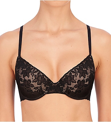 Natori Sheer Glamour Full Fit Contour Underwire