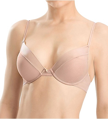 Natori Risque Low Cut Lift Underwire Bra