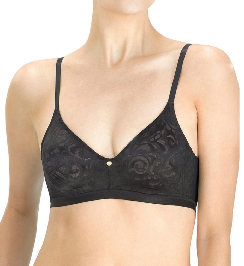 Natori Covet Unlined Convertible Underwire Bra