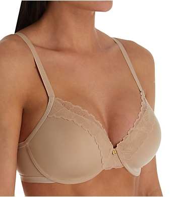 Natori Hidden Glamour Full Fit Underwire Contour Bra