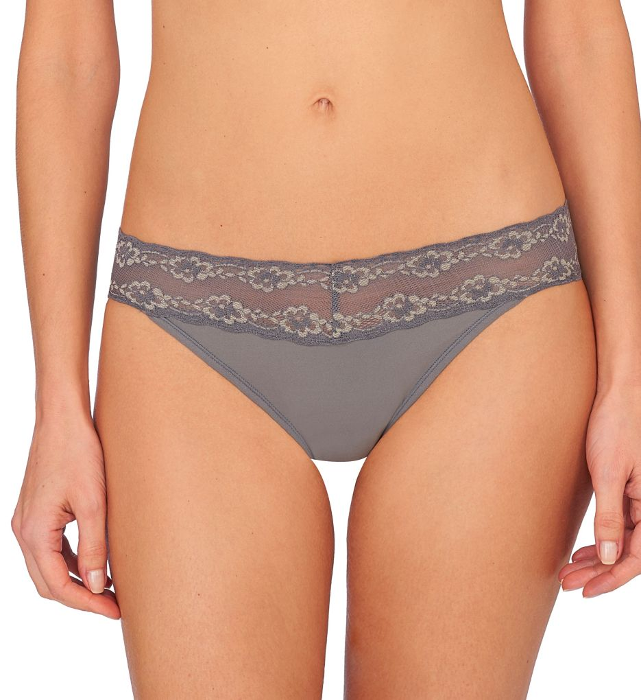 Natori Bliss Perfection One Size Fits All Thong