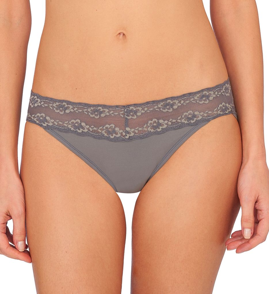 Natori Bliss Perfection One Size Fits All V-Kini Panty
