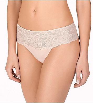 Natori Retouch Thong Panty
