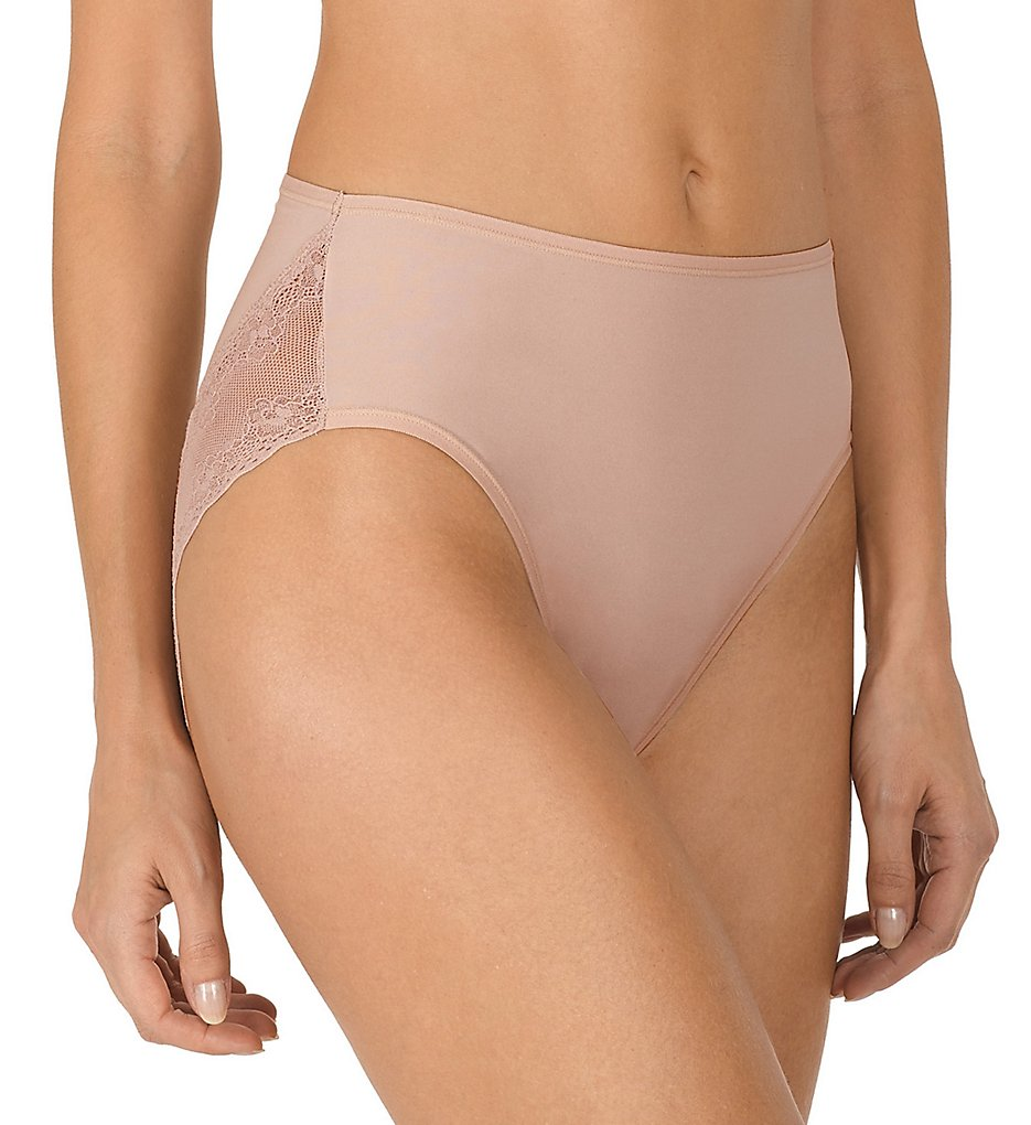 Natori - Natori 772092 Bliss Perfection French Cut Panty (Rose Beige O/S)