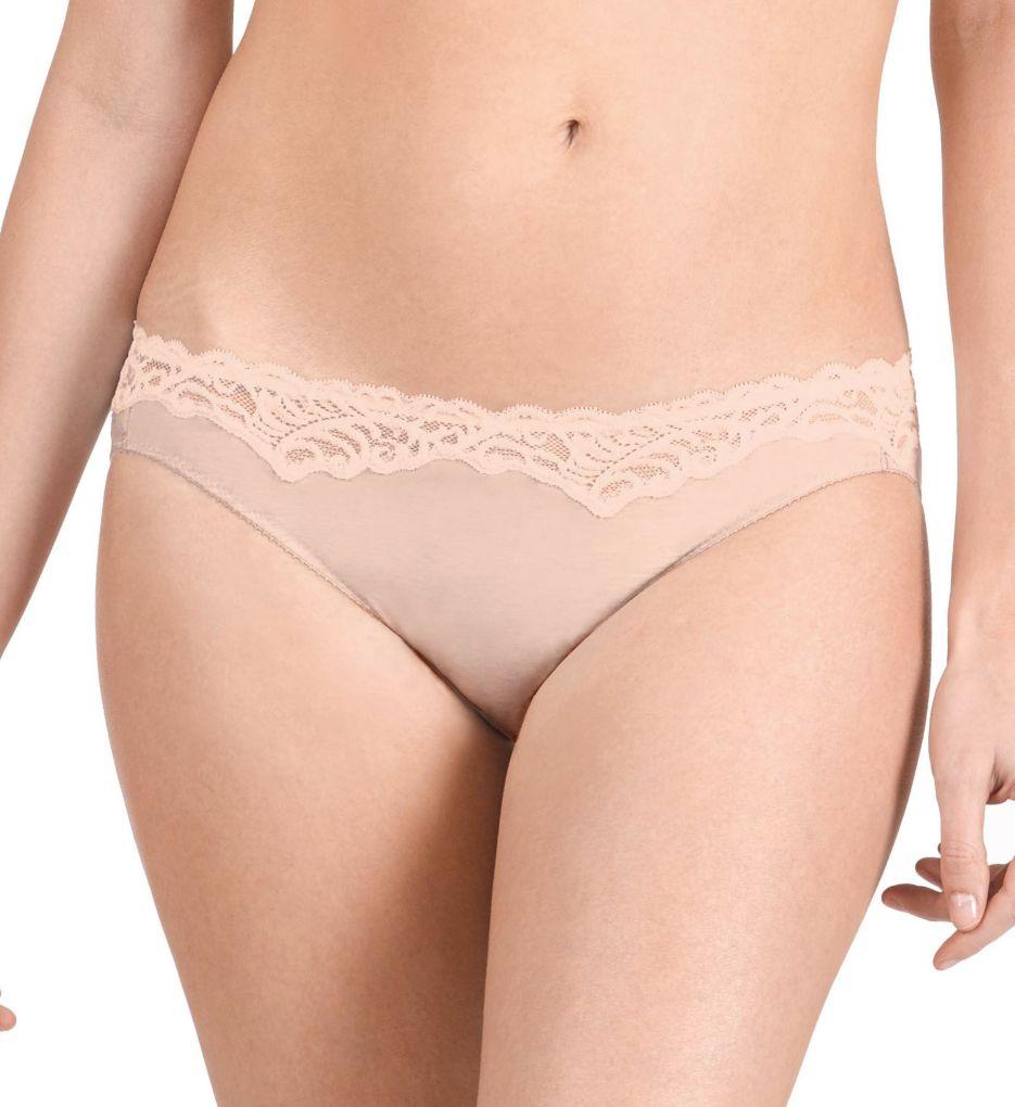 Natori Feathers Essence Bikini Panty