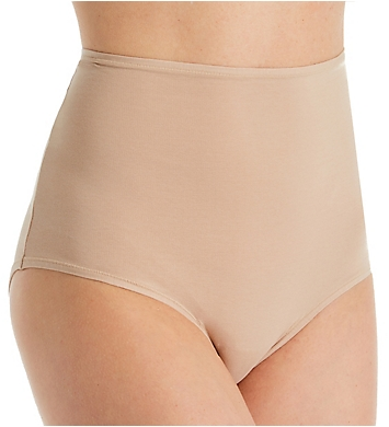 Natori Bliss Comfort One Size Cotton Full Brief Panty