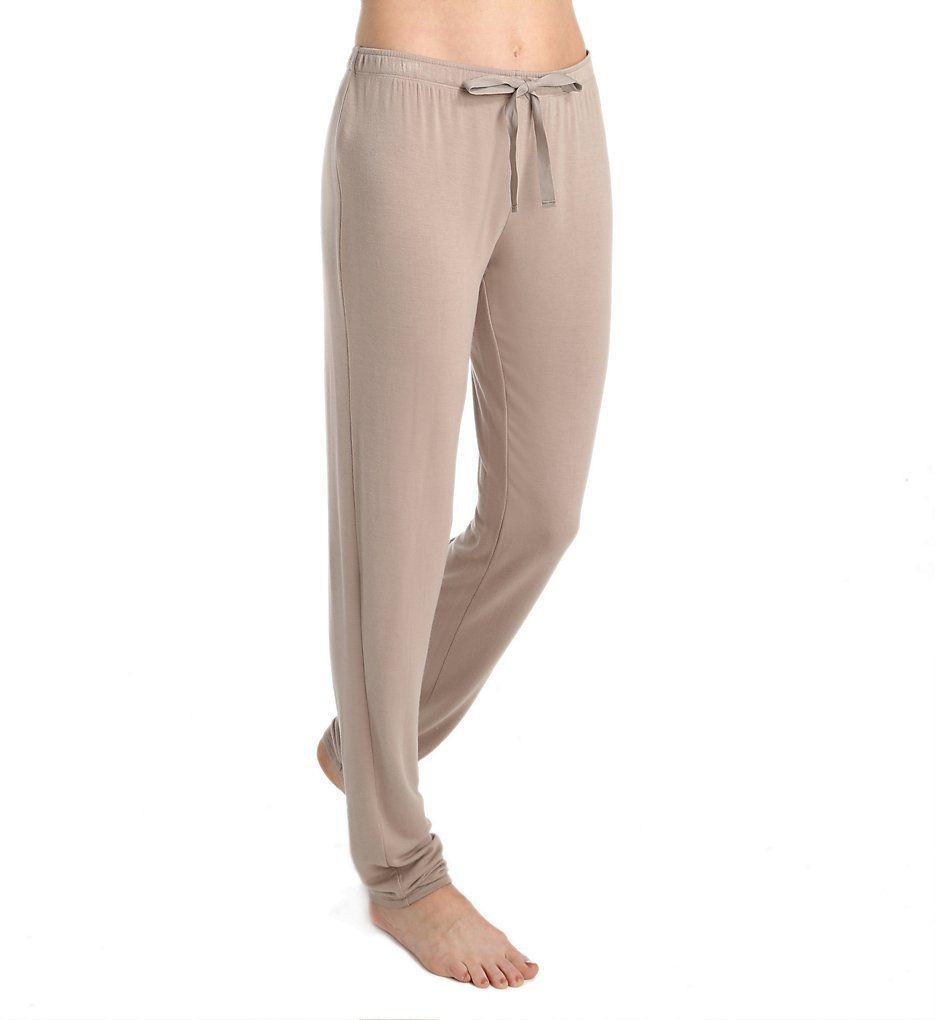 Natori Lounge Tapered Pants