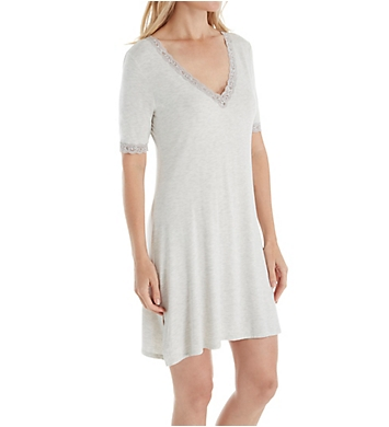 Natori Feather Essentials Sleepshirt