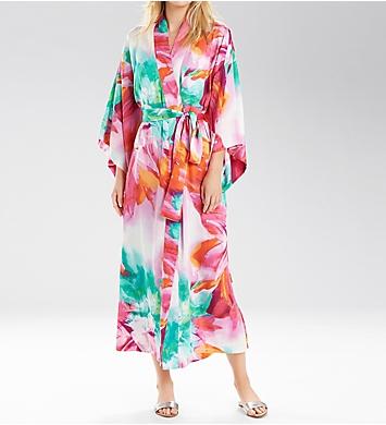 Natori Parasio Long Robe