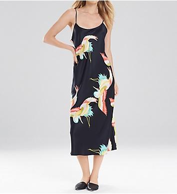 Natori Vemillion Gown