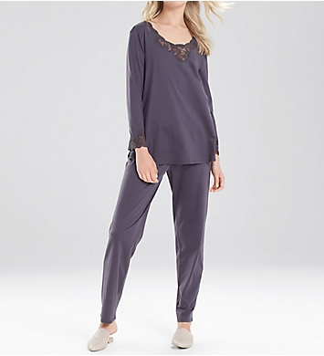 Natori Bliss Long Sleeve PJ