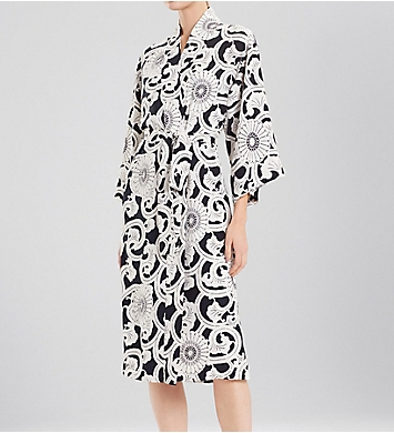 Natori Silk Road Long Robe