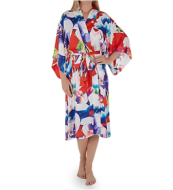 Natori Tahiti Long Robe