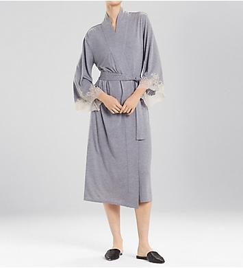 Natori Luxe Shangri-La Long Robe