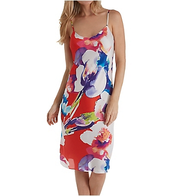 Natori Tahiti Slip Dress
