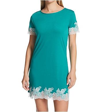 Natori Luxe Shangri-La Sleepshirt