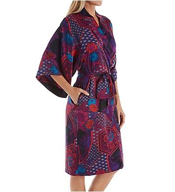 Natori Empress Printed Robe