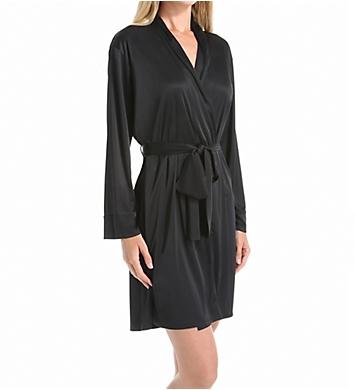 Natori Aphrodite Short Wrap Robe