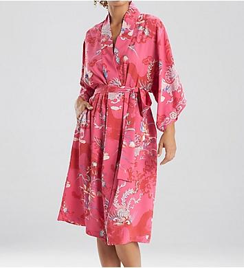 Natori Andalusia Wrap Robe