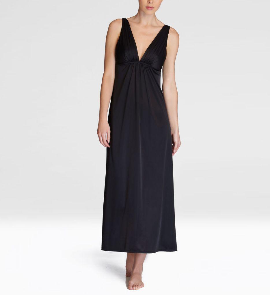 Natori Aphrodite 52 Solid Knit Gown