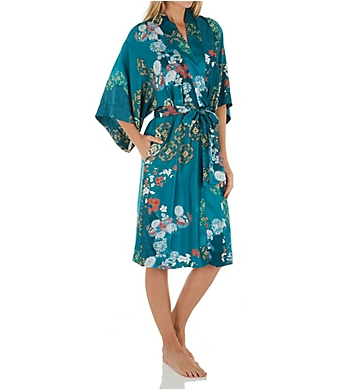 Natori Medallion Robe