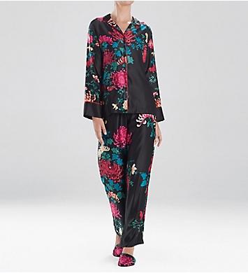 Natori Chrysanthemum PJ Set