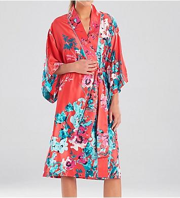 Natori Bloom Robe