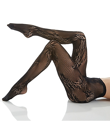 Natori Feathers Lace Net Tight