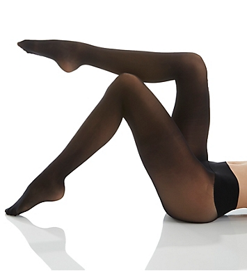 Natori Revolutionary Sheer Seamless Control Top Pantyhose