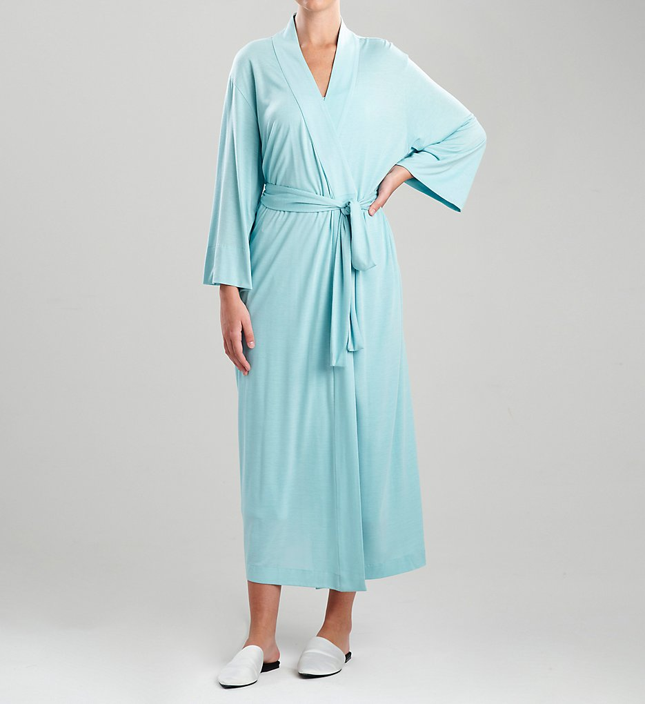 Natori Shangri-la 49 Inch Robe S88274 - Natori Sleepwear