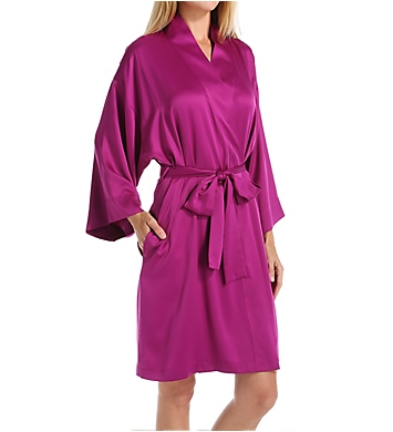 Natori Charmeuse Essentials Wrap
